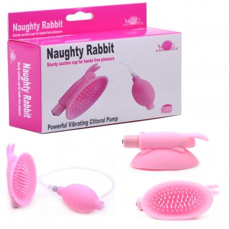 NAUGHTY RABBY